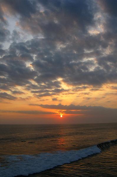 如何表现太阳的魅力