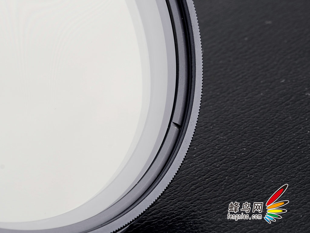 镜框自锁专利技术 NiSi超薄可调ND镜评测