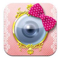 3.8节隆重推荐 献给她的摄影美图App推荐