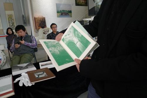 得色影汇第三期推出画册交流与分享活动
