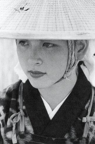 木村伊兵卫—日本现代主义摄影之父