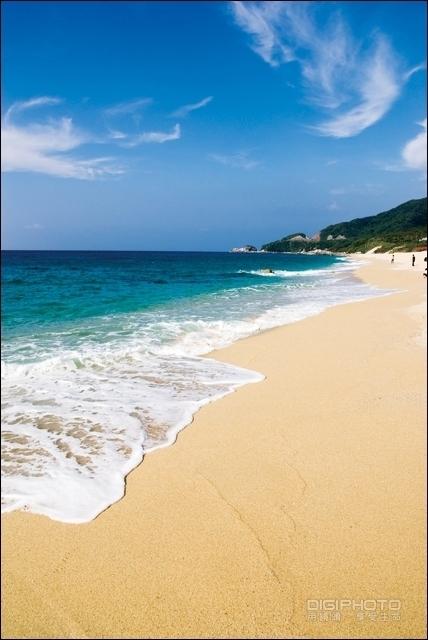 如何利用海景拍出好照片