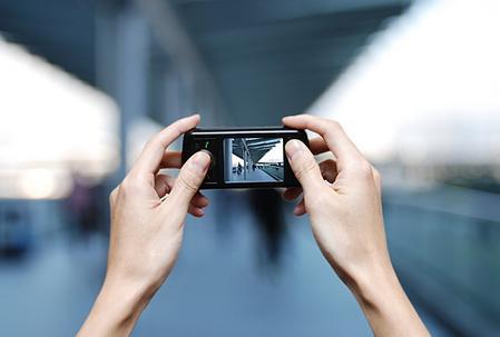 【影像思考】全民摄影时代给我们带来了什么?