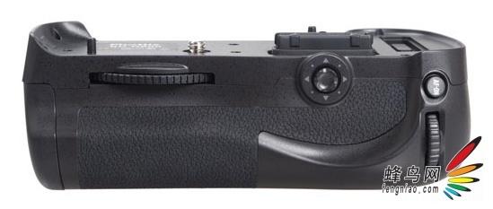 富达时正式推出尼康D800单反兼容型手柄图片
