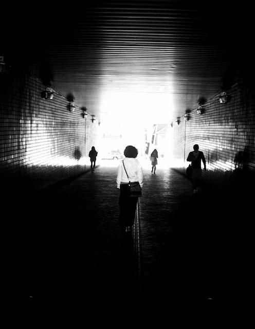 七招搞定夜晚街头摄影