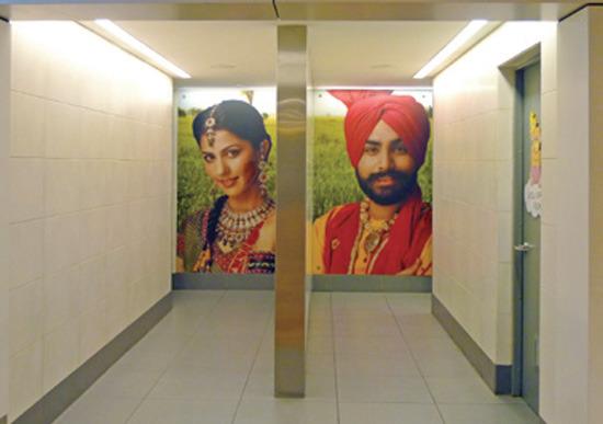 世界各地富有艺术情趣的卫生间连体衣标志情趣透明不图片
