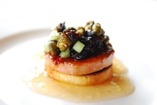 米其林餐厅_米其林餐厅菜品照片_米其林餐厅刀叉