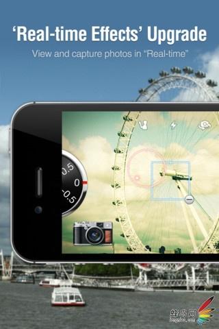 拍摄效果出色 Pudding Camera 3.0版发布