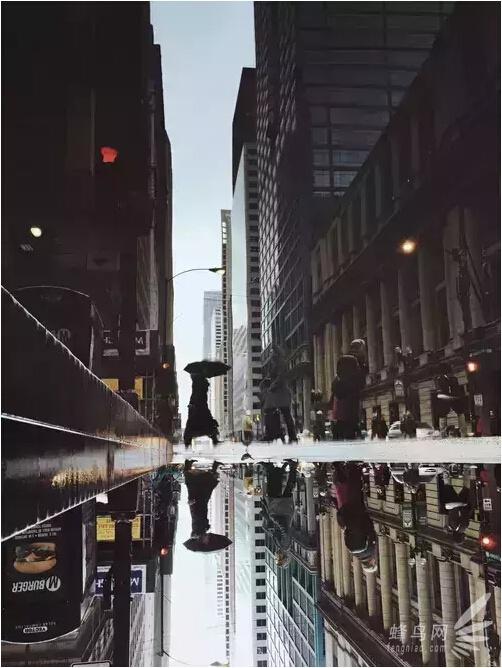 从未有人总结过的六种街头摄影类型(上)